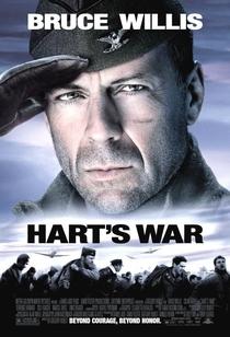 A Guerra de Hart - Poster / Capa / Cartaz - Oficial 4