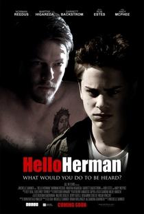 Hello Herman - Poster / Capa / Cartaz - Oficial 1