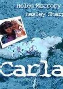 Carla - Poster / Capa / Cartaz - Oficial 1