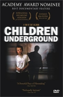 Meninos de Rua (Children Underground)