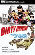 Dirty Driving: Thundercars of Indiana (Dirty Driving: Thundercars of Indiana)