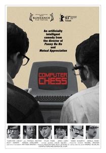 Computer Chess - Poster / Capa / Cartaz - Oficial 2