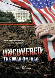 Verdade Revelada - A Guerra no Iraque - Poster / Capa / Cartaz - Oficial 1