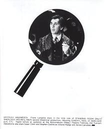 O Maior Caso de Sherlock Holmes - Poster / Capa / Cartaz - Oficial 2