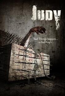 Judy - Poster / Capa / Cartaz - Oficial 1