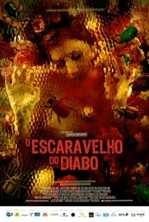 O Escaravelho do Diabo - Poster / Capa / Cartaz - Oficial 4
