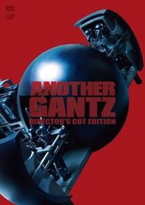 Another Gantz - Poster / Capa / Cartaz - Oficial 1