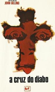 A Cruz do Diabo - Poster / Capa / Cartaz - Oficial 2