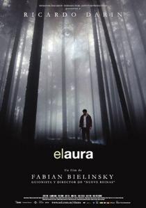Aura - Poster / Capa / Cartaz - Oficial 1
