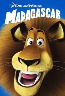 Madagascar - Poster / Capa / Cartaz - Oficial 4