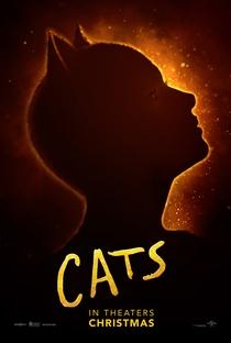 Cats - Poster / Capa / Cartaz - Oficial 5