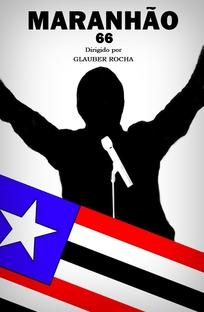 Maranhão 66 - Poster / Capa / Cartaz - Oficial 1