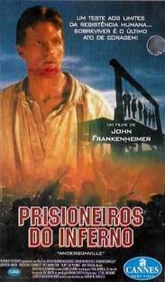 Prisioneiros do Inferno - Poster / Capa / Cartaz - Oficial 2