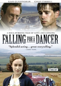 Falling for a Dancer - Poster / Capa / Cartaz - Oficial 1