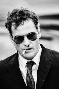 Joaquin Phoenix - Poster / Capa / Cartaz - Oficial 3