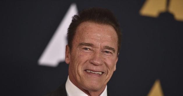 Outrider | Arnold Schwarzenegger irá produzir e estrelar série da Amazon