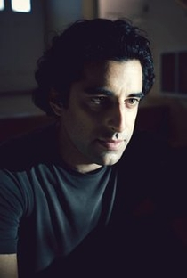 Karim Saleh - Poster / Capa / Cartaz - Oficial 1