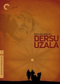 Dersu Uzala - Poster / Capa / Cartaz - Oficial 13