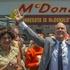 Fome de Poder | Saiu um novo trailer do filme sobre a criação do McDonalds