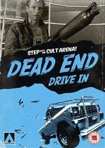 Drive-In da Morte - Poster / Capa / Cartaz - Oficial 6