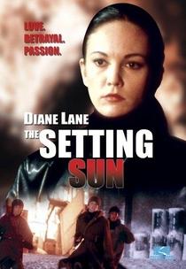 The Setting Sun - Poster / Capa / Cartaz - Oficial 2