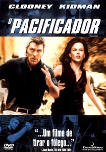O Pacificador - Poster / Capa / Cartaz - Oficial 5