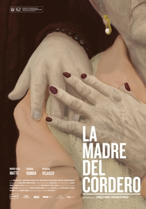 La Madre del Cordero - Poster / Capa / Cartaz - Oficial 1