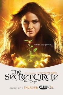 O Círculo Secreto (1ª Temporada) - Poster / Capa / Cartaz - Oficial 6