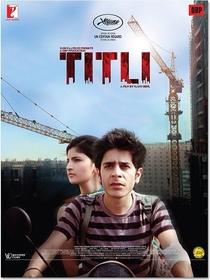 Titli - Poster / Capa / Cartaz - Oficial 1