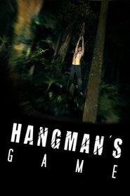 Hangman's Game - Poster / Capa / Cartaz - Oficial 1