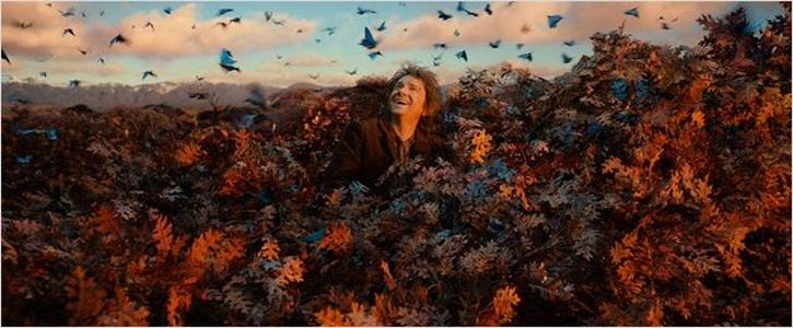 """Veja o trailer do filme """"O Hobbit A Desolação de Smaug""""        ~         CineTV - Cinema, séries e televisão - TV Online"""