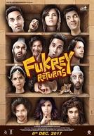 Fukrey Returns (Fukrey Returns)
