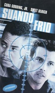 Suando Frio - Poster / Capa / Cartaz - Oficial 2