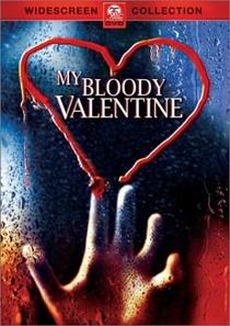 Dia dos Namorados Macabro - Poster / Capa / Cartaz - Oficial 6
