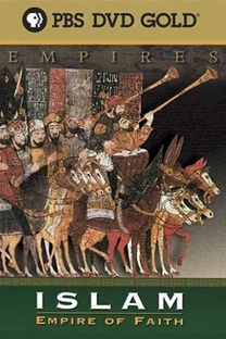 Islã: Império da Fé - Poster / Capa / Cartaz - Oficial 2