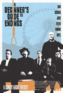 A Beginner's Guide to Endings - Poster / Capa / Cartaz - Oficial 1
