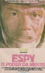 Espy - O Poder da Mente - Poster / Capa / Cartaz - Oficial 1