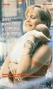Amor, Mentiras e Cantigas de Ninar - Poster / Capa / Cartaz - Oficial 2
