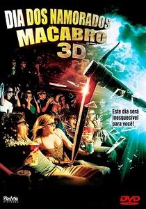 Dia dos Namorados Macabro 3D - Poster / Capa / Cartaz - Oficial 5