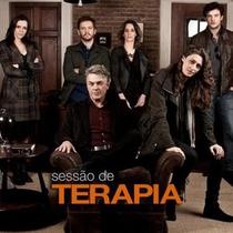 Sessão de Terapia (1ª Temporada) - Poster / Capa / Cartaz - Oficial 2