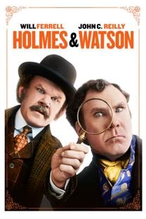 Holmes & Watson - Poster / Capa / Cartaz - Oficial 4