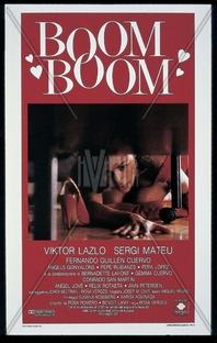 Boom Boom - Poster / Capa / Cartaz - Oficial 1