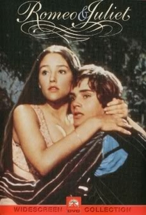 Romeu e Julieta - Poster / Capa / Cartaz - Oficial 3