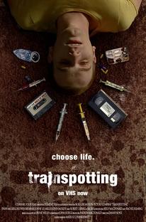 Trainspotting: Sem Limites - Poster / Capa / Cartaz - Oficial 3