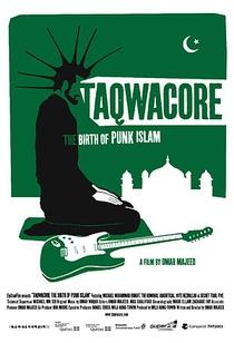 Taqwacore: The Birth of Punk Islam - Poster / Capa / Cartaz - Oficial 1