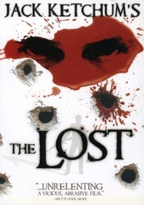 The Lost - Poster / Capa / Cartaz - Oficial 1
