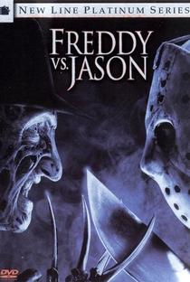 Freddy X Jason - Poster / Capa / Cartaz - Oficial 5