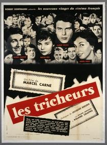 Os Trapaceiros - Poster / Capa / Cartaz - Oficial 2
