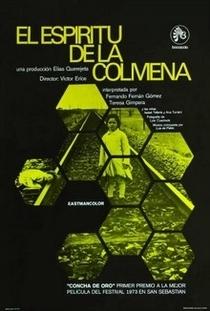 O Espírito da Colméia - Poster / Capa / Cartaz - Oficial 7