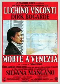 Morte em Veneza - Poster / Capa / Cartaz - Oficial 5